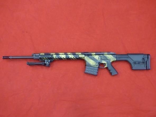 delray shooting center nemo arms omen watchman 300 win mag ar rifle