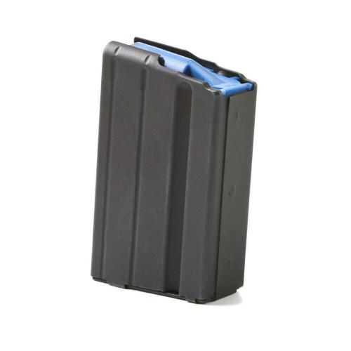 Ammunition Storage Components, Magazine, 6.5 Grendel, 5Rd, AR Rifles, Black