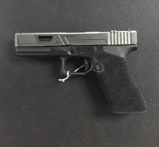 Agency Arms Glock 20 SF 10mm Urban Combat