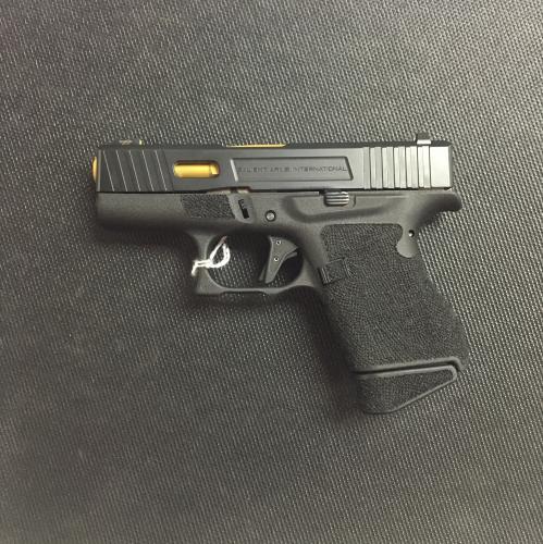 Salient Arms Glock 43 Tier One