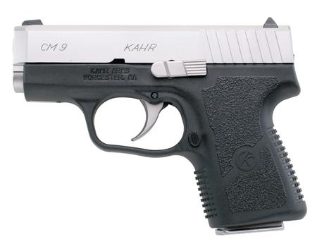 Kahr Arms CM9 9mm 6 Round Magazine