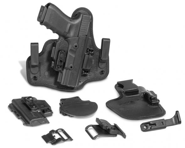 Lock N Load Tactical Alien Gear Shapeshift Core Car Pack Glock 42