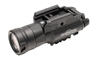 Surefire, XH30, Weaponlight, Pistol, 1000 Lumens, TIR Lens, Black