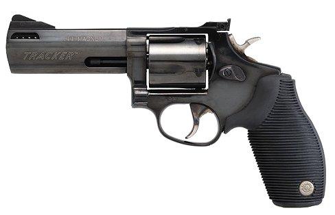 Rock City Guns | Taurus Tracker 44 RemMag4\