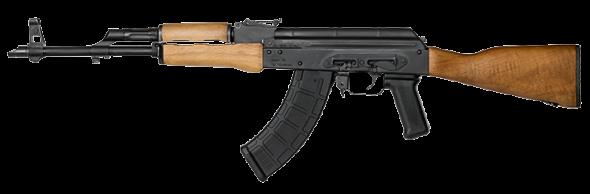 "Century Arms GP WASR AK-47 SA 7.62X39 16.25"" MB 30+1 Hardwood Stk Blk 💲💲Cash $734.95💲💲"