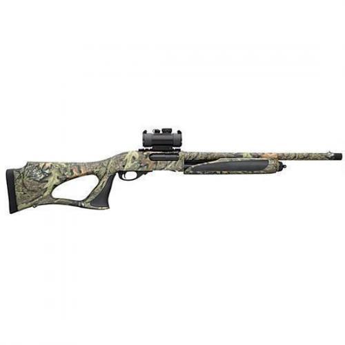 Remington Model 870 SPS SuperMag Turkey/Predator 12 Gauge Pump Action  Shotgun 20