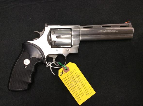 Colt Anaconda 44 MAG