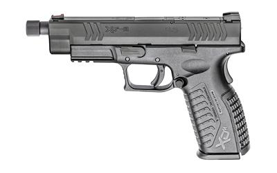 Springfield, XDM, OSP (Optical Sight Pistol), Semi-automatic, Striker  Fired, Full Size, 9MM, 4 5