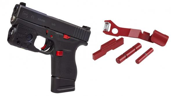 Glock 43 Glock 42