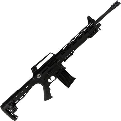 TR Silver Eagle SE122 Tactical AR Style Semi Auto Shotgun 12 Gauge 18 5