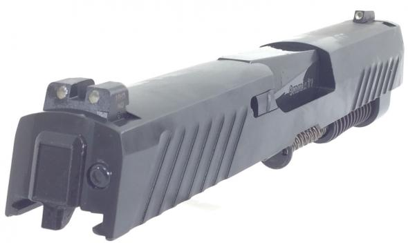 Sig P320 Compact Slide Assembly