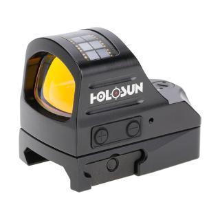Holosun Open Reflex 32mmx24mm 3 Reticle Qd 32moa Circle 2moa