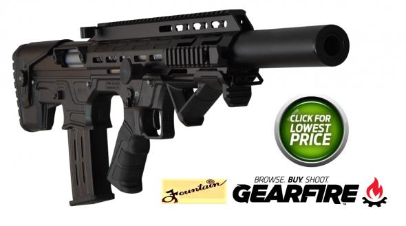 "Awesome 2020!!! Panzer Arms BP-12 Semi Auto Bullpup Style 12GA Shotgun, 3"" Chambers 💲💲CASH $579.95💲💲"