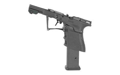 Full Conceal Folding Lower Receiver, Installed by Full Conceal on a Glock  G19 G3, 21 Round