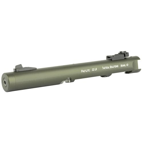 Tactical Solutions, Pac-Lite IV, 4 5