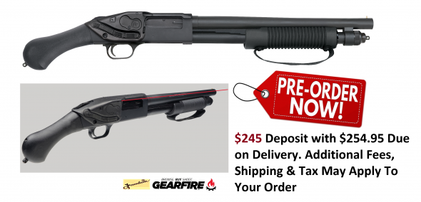 Fountain Firearms Is Houstons Best Online Gun Retailer
