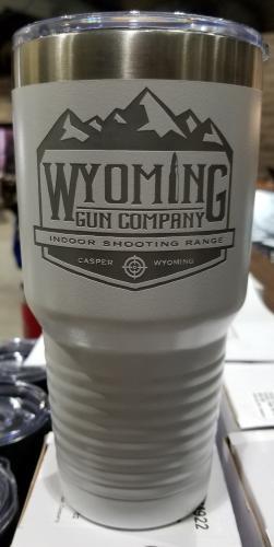 Wyoming Gun Company | in-store-merchandise > mug-3919