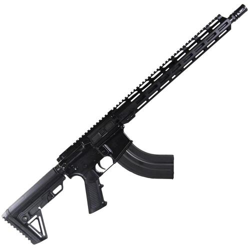 I O  Inc M215 AR-15 Semi Auto Rifle 7 62x39 16
