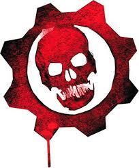 Gears of War Themed Honey Badger AR Pistol w/ BFSIII Binary Trigger