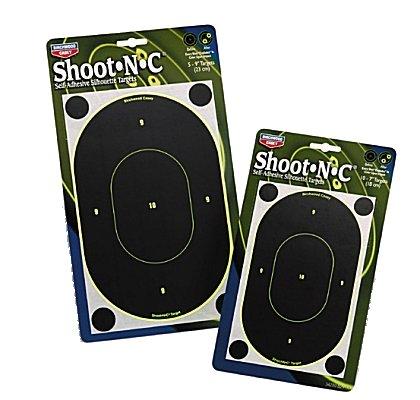 All Sizes Birchwood Casey High Viz Shoot N C Shooting Targets Air Rifle//Pistol