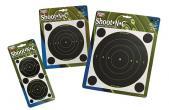 Birchwood Casey 34550 Shoot-N-C Targets 50 Pack