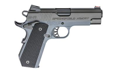 Springfield, EMP Lightweight Champion 1911, Concealed Carry Contour, 4