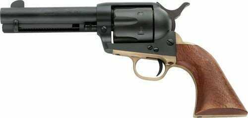 E M F  Dakota II  357 Magnum 4 3/4