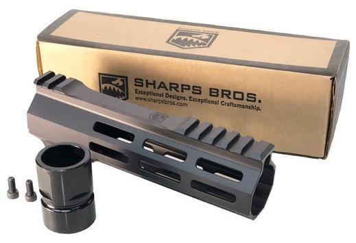Sharps Bros  Handguard 7