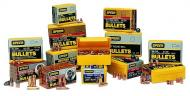 CCI Bullets 25 Caliber 120 gr 100 Per Box