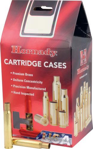 B26N Hornady LNL Modified Case-26 Nosler