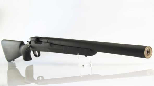 Innovative Arms Remington  300 BLK 700 SPS Tactical w/ Integral Suppressor