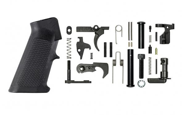 Aero Precision M5 ( 308) Lower Parts Kit