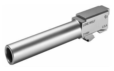 Lone Wolf Distributors, AlphaWolf Barrel, 45 ACP  4 60