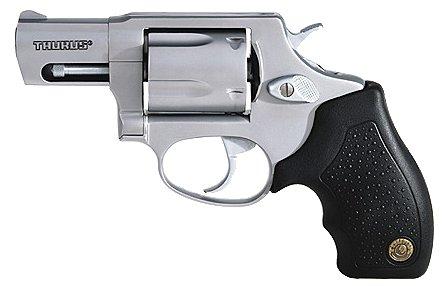 Taurus 605 Standard 357 RemMag 2