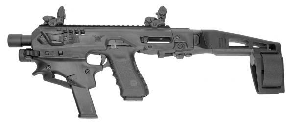 Gym Ratz Guns & Ammo