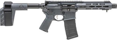 "Awesome Quality!!! Springfield Armory Saint AR Pistol Semi-Automatic Pistol 223 Remington/5.56 NATO 7.5"" Barrel 30 Round Capacity Tactical Gray Anodized/Black Melonite 💲💲$799.95💲💲"