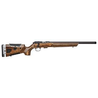 CZ, 457 AT-One Varmint, Bolt Action, 22LR, 24