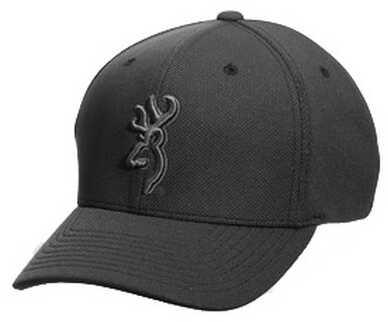 70aea07f3c5b75 Foxhole Guns and Archery | Browning Coronado Pique Cap Black Large/X-Large  308007994