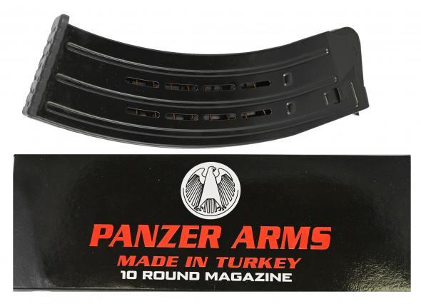Super Hot 2019!!! Panzer Arms AR-12 & BP-12 10 Round Magazine