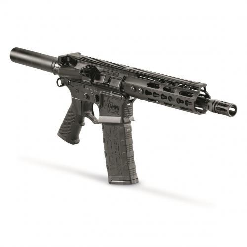 Black Market Arms LLC