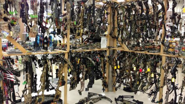Gun World & Archery Pro Shop