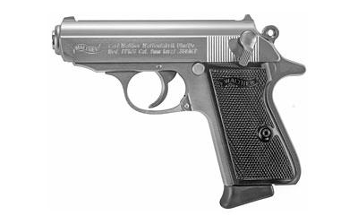 Walther, PPK/S, Semi-Automatic Pistol, 380 ACP, 3 35