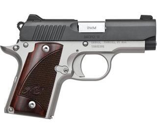 Tactical Workbench Liberty Arms Kimber Micro 9 Two