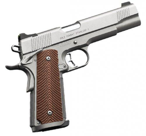 KIMBER GOLD COMBAT II For Sale | Best Price In Stock KIMBER GOLD
