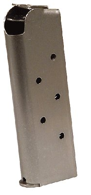 Colt Government 45 Automatic Colt Pistol (ACP) 8 rd Stainless Finish SP574001