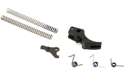 Powder River Precision, Drop in Trigger Kit, Black, Fits First Generation  Full Size XD Models In 9MM/40SW Only, Not Compatible With Subcompact  Models,