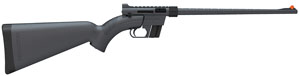 "Henry U.S Survival AR-7 Semi-Auto 22 LR 16.5"" 8+1 Syn Stk Teflon Black"