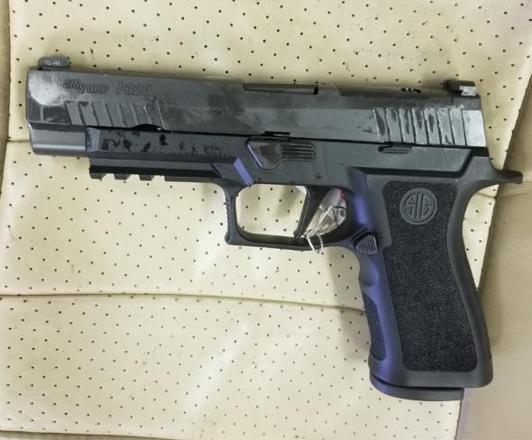 SIG SAUER | Firearms • Ammunition • Electro-Optics • Suppressors