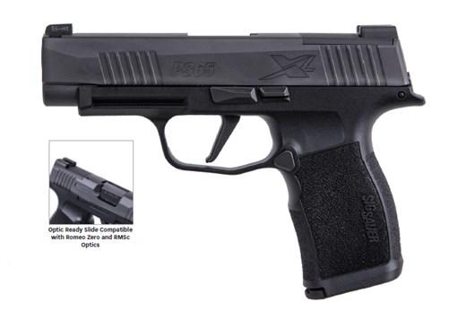Ray's Sporting Goods | handguns > semi-automatic-handguns