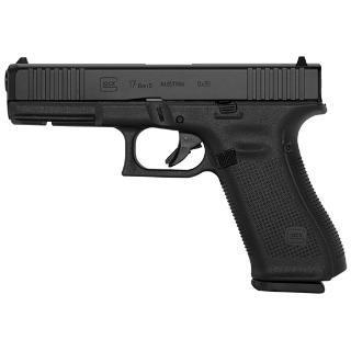Glock G17 G5 9mm 17+1 4.49 Serr Fs 3-17rd Mags | Front Serrations💲💲Cash $559.95💲💲